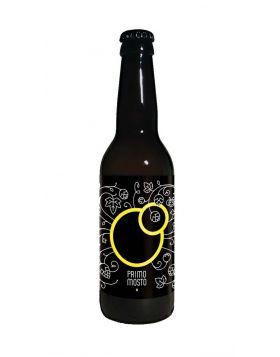 Birra Artigianale PRIMO MOSTO  CL 33