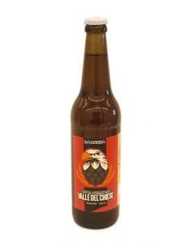 Birra Artigianale - LA ROSSA Cl 33
