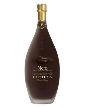 Liquore al cioccolato NERO - Bottega