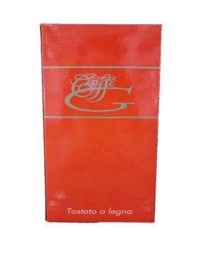 Buon Gusto GR 500 - ESPRESSO - Caffè G