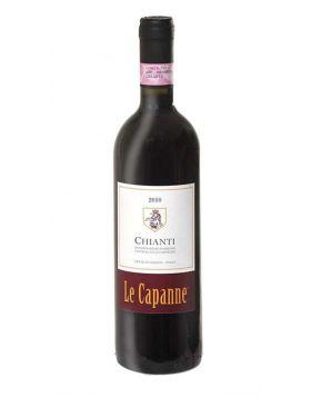 Chianti Classico Docg - LE CAPANNE - Castello di Cerqueto