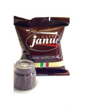 100 Capsule CLASSIC Compatibili Nespresso  -  Janus
