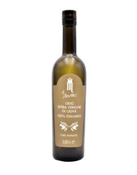Olio Extravergine di Oliva 100% Made in Italy - Tenuta Mattei