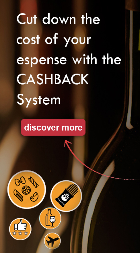 save money with cashback