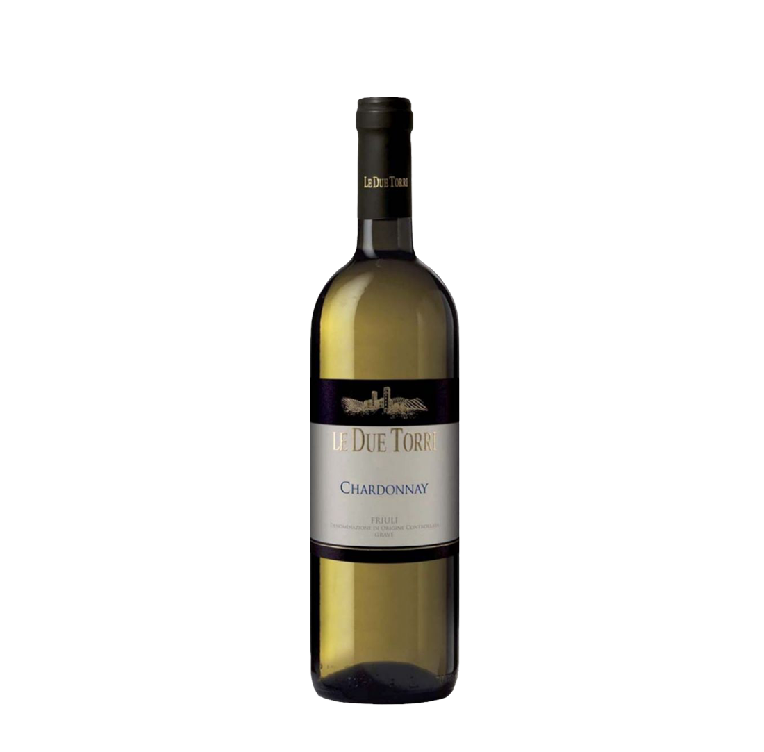 le due torri winery